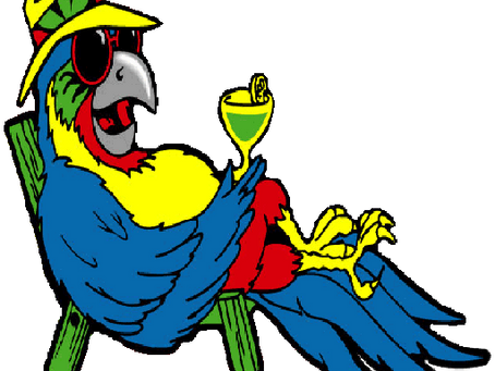 Parrot Head Contest July 21