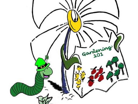 Growing Great Gardens will return in 2022