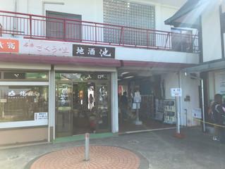 今更ですが、伊豆高原の大室山リフトの記事上げていいですか。