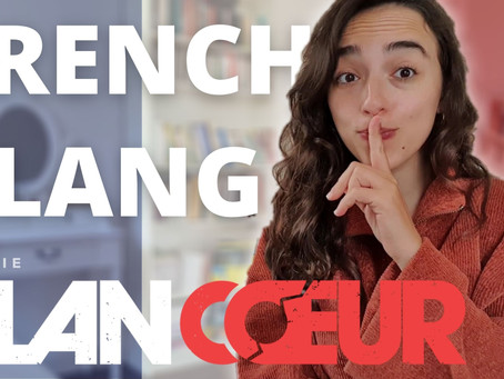 French Slang with TV Shows | Plan Cœur Scene Analysis