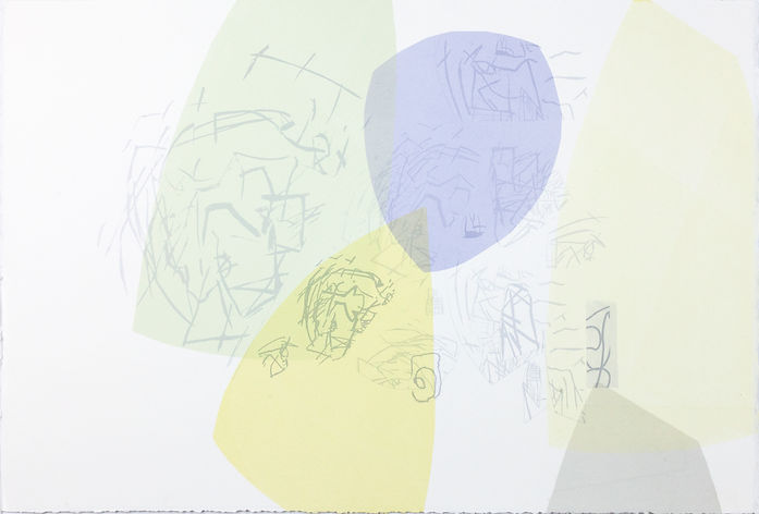 08. Digital and serigraphy print on pape