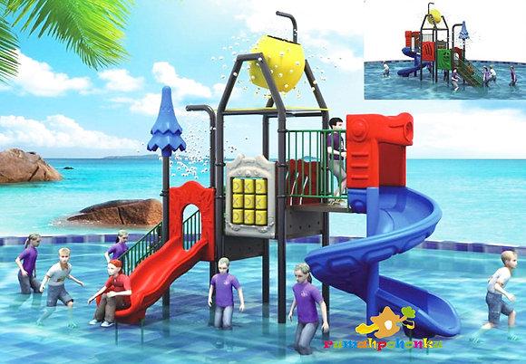 Water Playground Type - 5