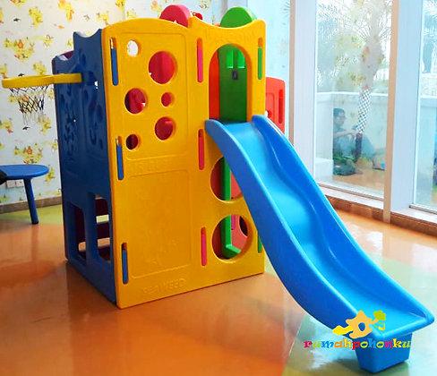 Playground di Apartemen Denpasar Residence – Jakarta