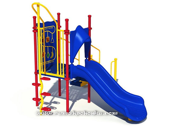 simple play tower 1