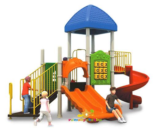 Playground Happy Playset