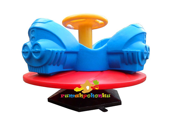 Merry Go Round LLDPE