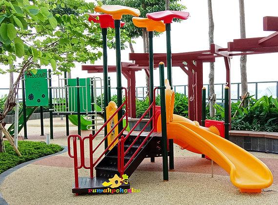 Playground di Apartemen Sedayu City – Kelapa Gading