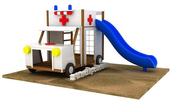 Playground Ambulance