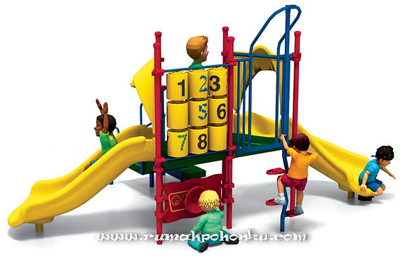 simple play tower 5