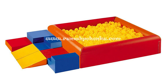 Ball Pool Kit
