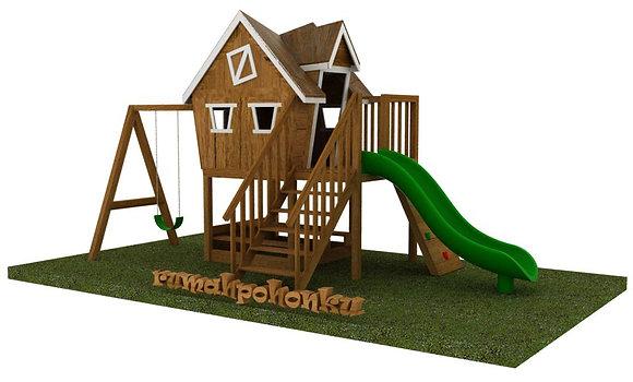 Playfort Boy Club