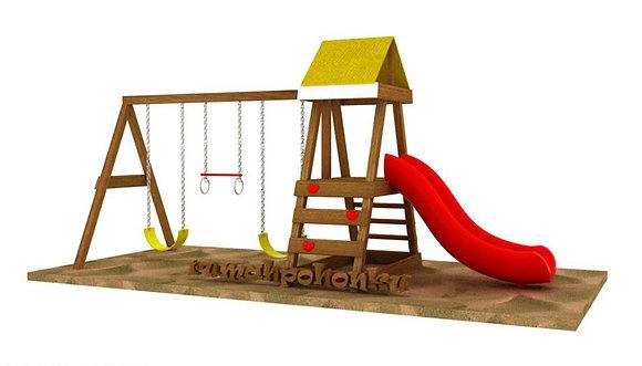 Swing Combo 3