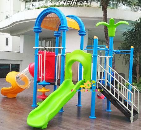 Playground di Apartemen The Royale Springhills – Jakarta