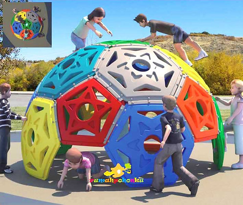 LLDPE Climber 2 Type 2