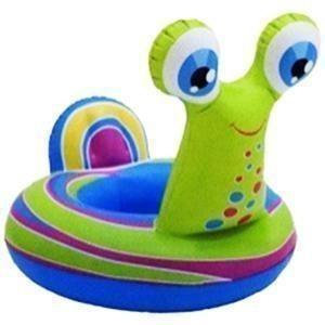 Snail Inflatable Ride On 05WTP04