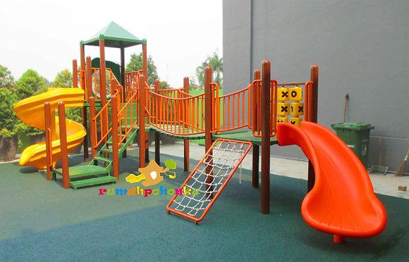 Playground apartemen Nifarro