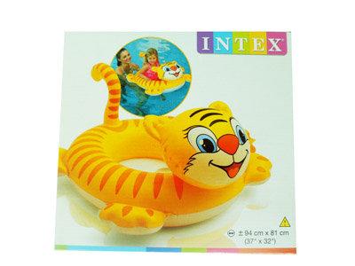Tiger Ellipse Inflatable 05WTP010