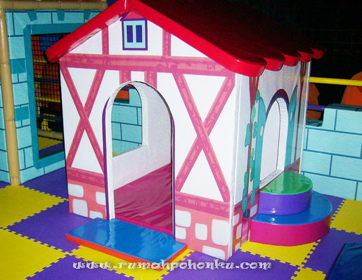 Soft Play House