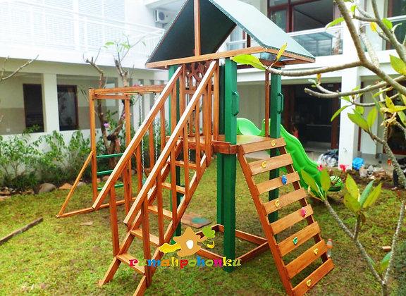 Playfort 4 Modif Bandung