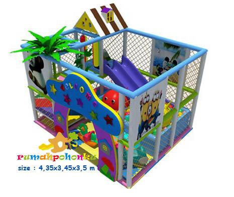 Fun ball pit 2 indoor playground
