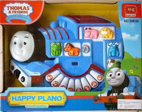 Thomas Happy Piano