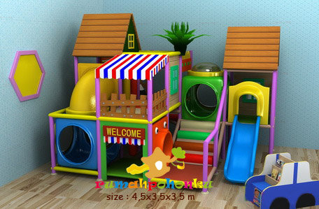 Playhouse Fun 4