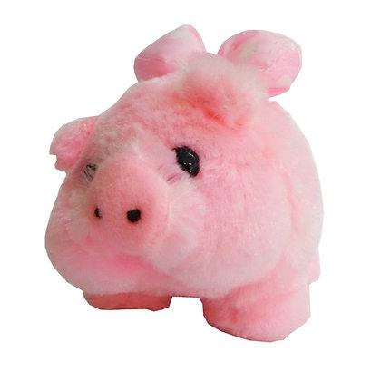 Boneka Babi Pink E0476