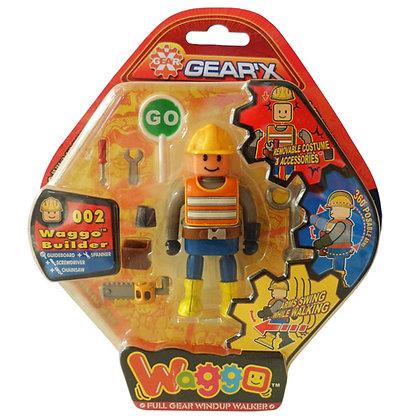 Lego Builder F0309