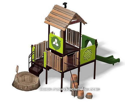 treehouse tower 1