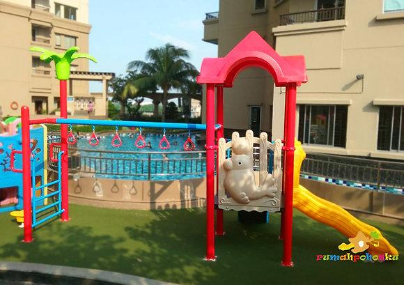 Playground di Apt. Marina Ancol