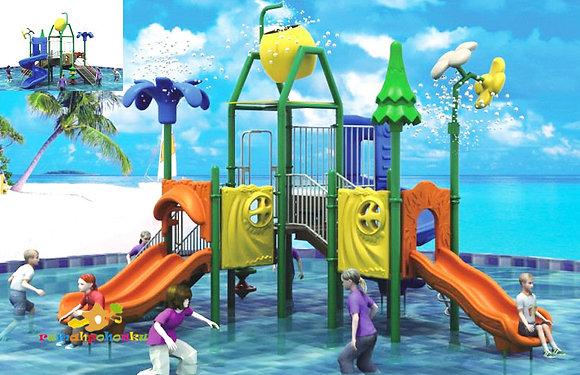 Water Playground Type - 13