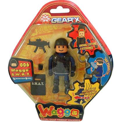 Lego SWAT F0305
