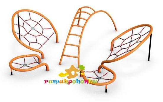 Butterfly Climb