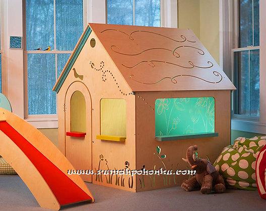Kulplay playhouse