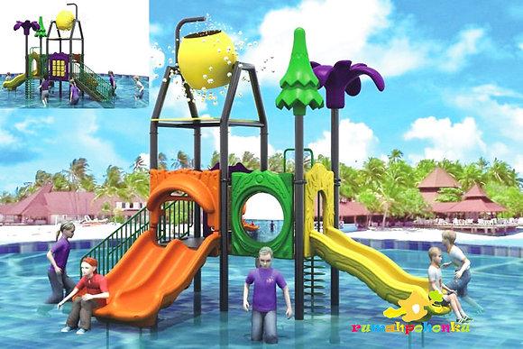 Water Playground Type - 7