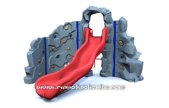 climber play