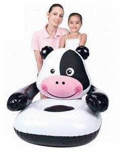 Moo Cow Chair H0304
