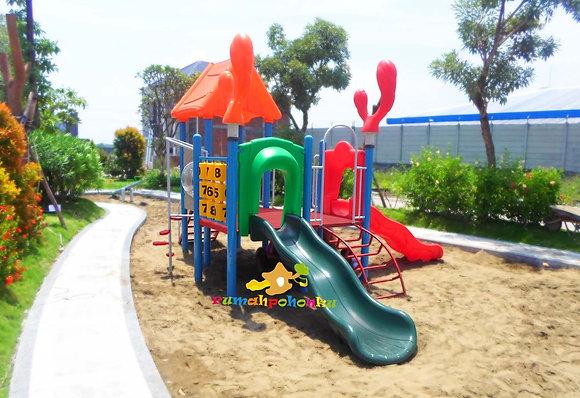 Playground Greenland Gajahmada Kediri