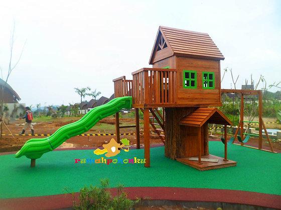 Vimala Treehouse