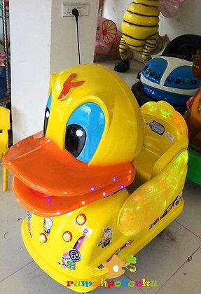 Mainan mesin koin Duck - 01