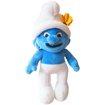 Boneka Smurf E0458