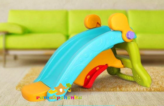 Rocking Slide