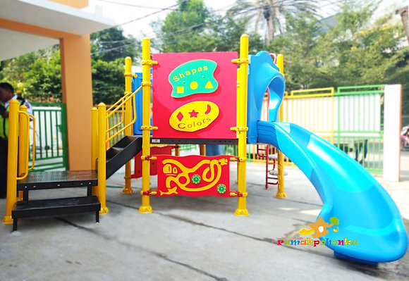 Simple Play Tower 3
