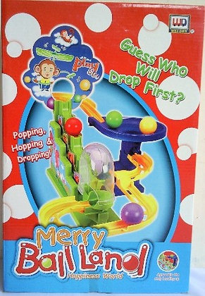 merry ball land 01GMS02