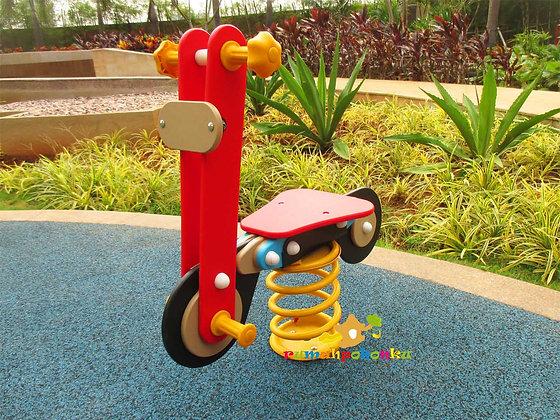 Bike Rider Type 1