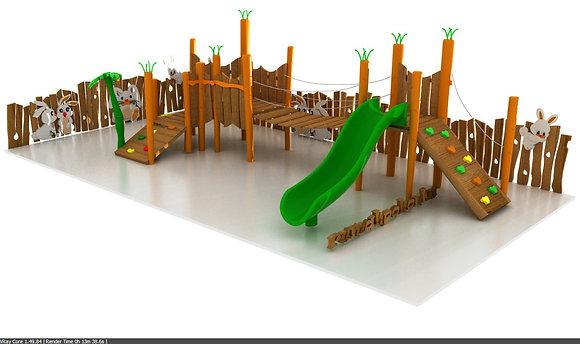 Carrot playground