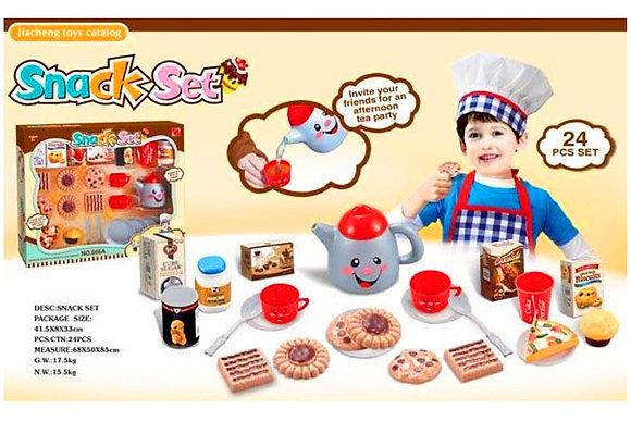 Snack Set E0802