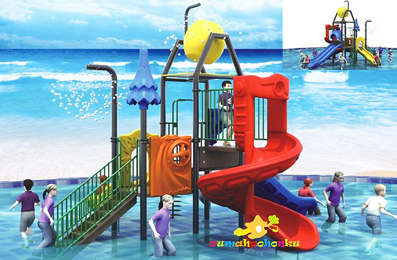 Water Playground Type - 6