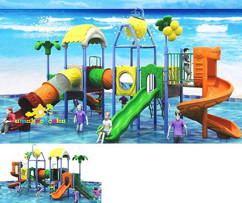 Water Playground Type - 11