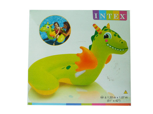 Dragon Inflatable Ride On 05WTP04